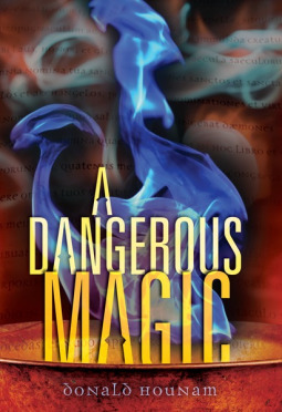 A Dangerous Magic(Gifted 1)