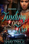 Finding Love Through Fire by Shaytrece