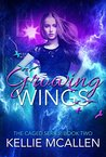 Growing Wings by Kellie McAllen