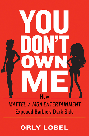 Image result for you don't own me book barbie