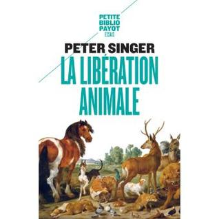 an analysis of animal liberation by peter singer