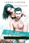 Blackthorne (Heart of Fame, #8)