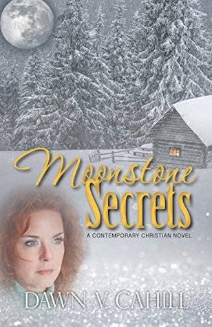 Moonstone Secrets (Seattle Trilogy #2)