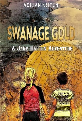 Swanage Gold: A Jake Barton Adventure