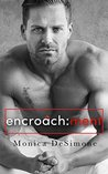 Encroachment (Coach's Shadow Trilogy, #2)