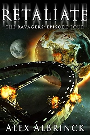 Retaliate (The Ravagers, #4)