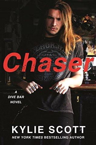 Dive Bar - Tome 3 : Chase de Kylie Scott 34809324