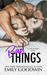 Bad Things by Emily Goodwin