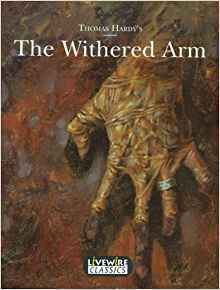 summry of withered arm
