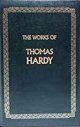 Works of Thomas Hardy: Mayor of Casterbridge, Return of the Native