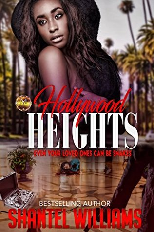 Hollywood Heights: Even Your Loved Ones Can Be Snakes