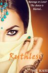 Ruthless (The Revenge Games #2)