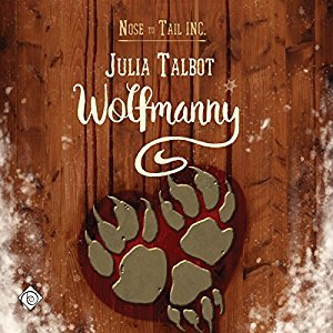 Audio Book Review: Wolfmanny by Julia Talbot (Author) & Joseph Morgan (Narrator)