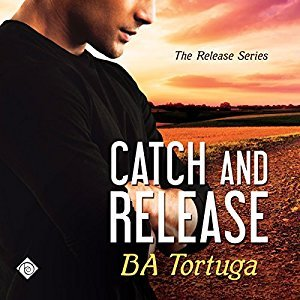 Audio Book Review: Catch and Release (The Release Series #3) by B.A. Tortuga (Author) & Lou Lambert (Narrator)