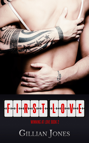 First Love (Winning at Love #2)