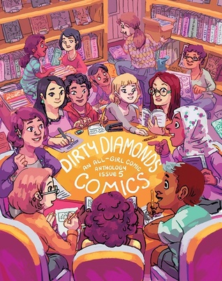 Dirty Diamonds #5 - Comics