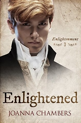 Enlightened (Enlightenment, #3)