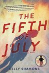 The Fifth of July...