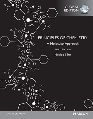 Principles of Chemistry: A Molecular Approach, Global Edition