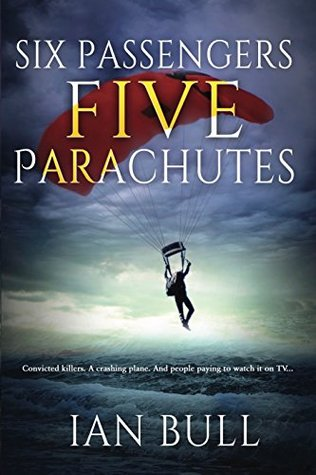 Six Passengers, Five Parachutes (Quintana Adventures Book 2)