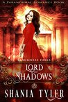 Lord of Shadows (Blackness Falls #1)