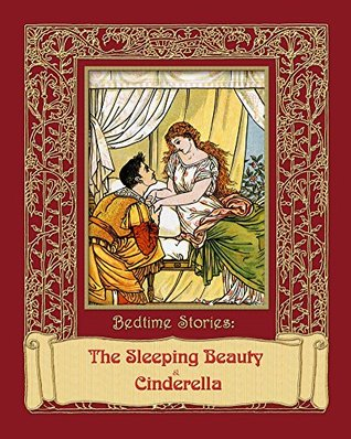 Bedtime Stories: The Sleeping Beauty & Cinderella (Robin Books)
