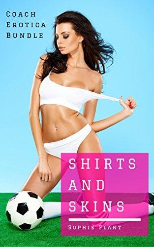 COACH TABOO: Shirts and Skins!