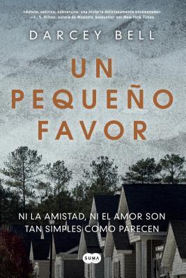 Un Pequeno Favor /A Simple Favor