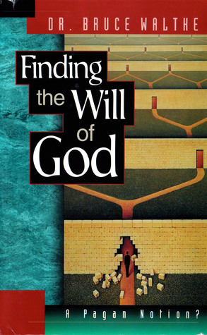 Finding the Will of God (ePUB)