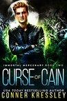 Curse of Cain (Immortal Mercenary #2)