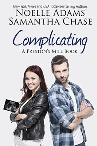 Complicating (Preston's Mill # 3)