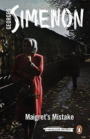 Maigret's Mistake: Inspector Maigret #43