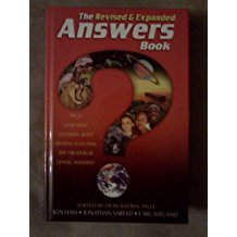 The Revised & Expanded Answers Book by Ken Ham