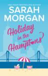 Holiday in the Hamptons by Sarah Morgan