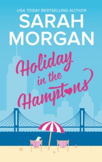Holiday in the Hamptons(From Manhattan with Love 5)