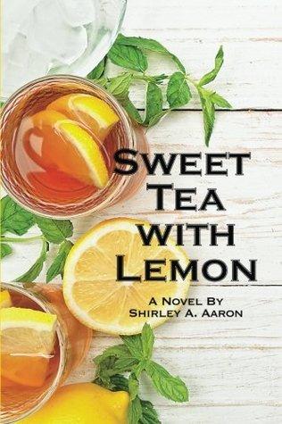Sweet Tea With Lemon