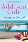 Hearts at Seaside (Sweet with Heat: Seaside Summers, #3)