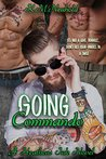 Going Commando (Heathens Ink, #2)
