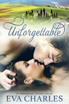 Unforgettable (Meadows Shore #4)