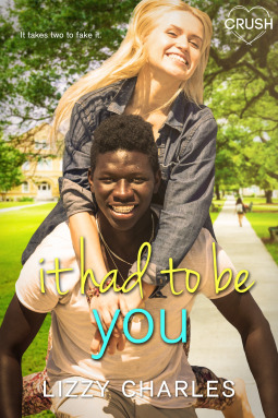 It Had to Be You (Brokemore Academy, #1)