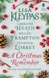 A Christmas to Remember (The Lost Lords of Pembrook #2.5)