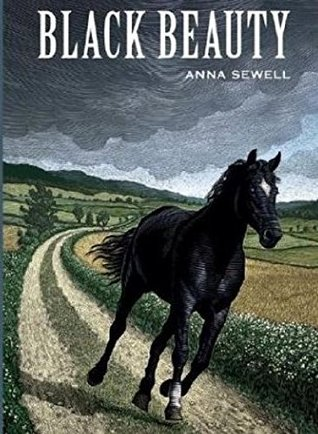 Black Beauty (Illustrated) : The Autobiography of a Horse
