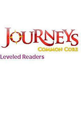 Houghton Mifflin Reading Leveled Readers: Leveled Readers 6 Pack on Level Grade 6 Unit 1 Selection 3 Book 3 - Another Life