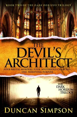 The Devil's Architect by Duncan  Simpson