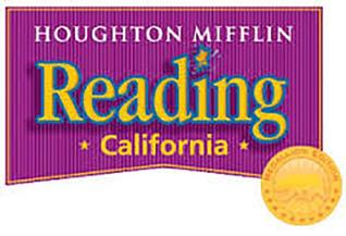 Houghton Mifflin Reading Leveled Readers California: Vocab Readers 6 Pack Below Level Grade K Unit 6 Selection 1 Book 26 - I Can!