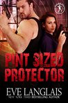 Pint-Sized Protector (Bad Boy Inc., #2)