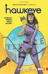 Hawkeye: Kate Bishop, Vol. 1: Anchor Points