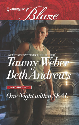One Night with a Seal by Tawny Weber