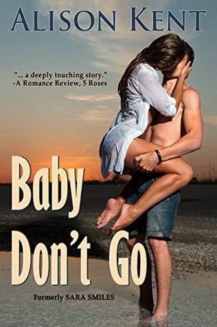 Baby Don't Go PDF Download