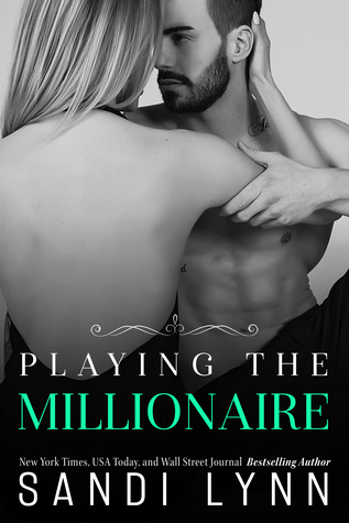 Playing The Millionaire EPUB